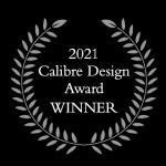 Calibre Award 2021